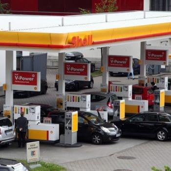 Shell Austria