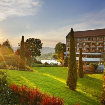 Hotel Steirerhof